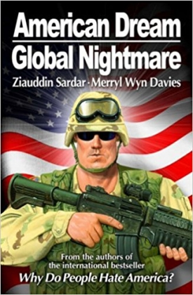 American Dream, Global Nightmare (with Merryl Wyn Davies)