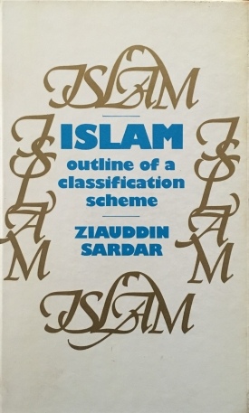 Islam: Outline of a Classification Scheme