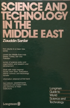 Science and Technology in the Middle East