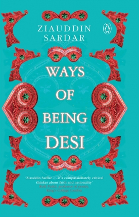 Ways of Being Desi