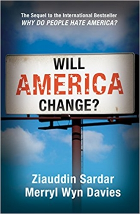 Will American Change (with Merryl Wyn Davies)